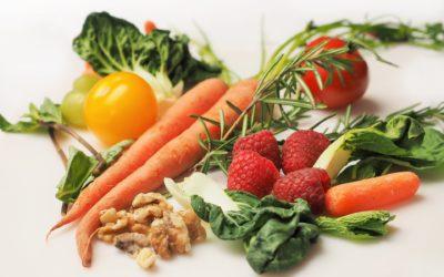 Jedz kolorowo, smacznie i zdrowo