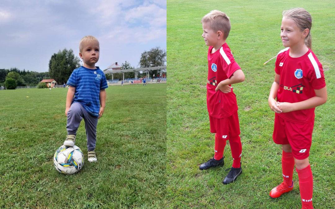 Jak wybrać sprzęt i ubranie dla młodego piłkarza?