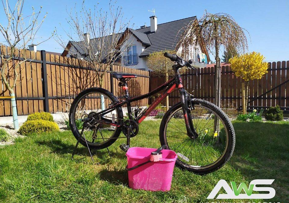 Chcesz przygotować rower do sezonu?