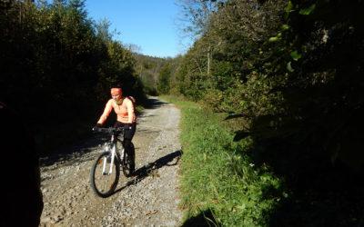 Zdrowotne zalety jazdy na rowerze